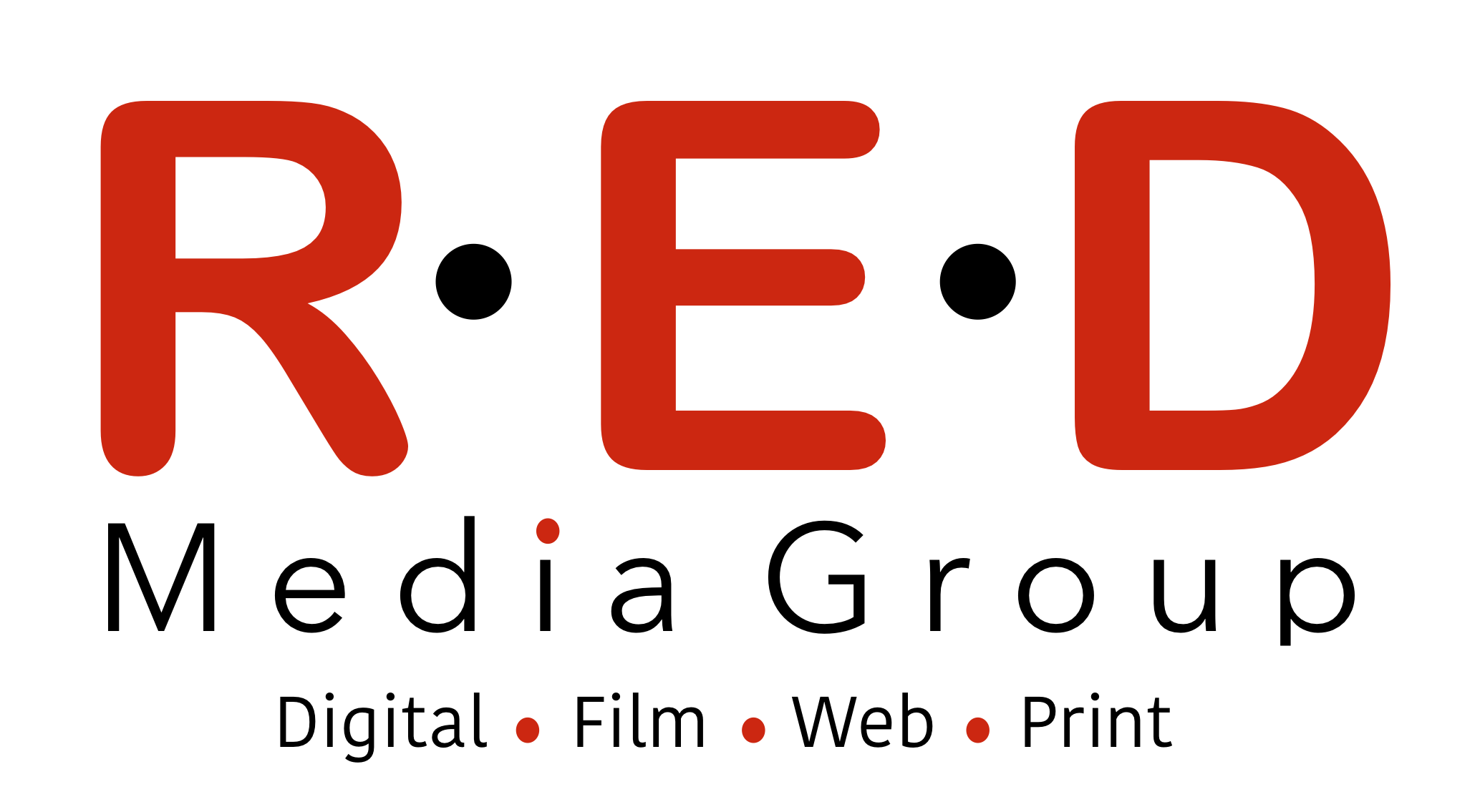 RED Media Group LOGO